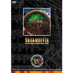 Przystanek Woodstock 2006 - Vavamuffin (Płyta DVD)