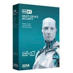 ESET Cyber Security 4 user 3 year - Nordycki
