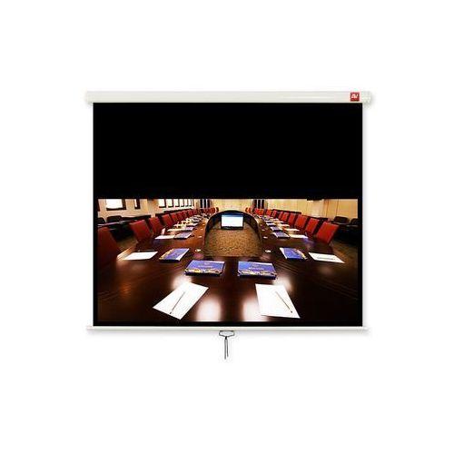 Ekrany projekcyjne, Ekran projekcyjny AVTEK Business 200