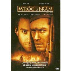 Wróg u bram (DVD) - Jean Jacques Annaud DARMOWA DOSTAWA KIOSK RUCHU