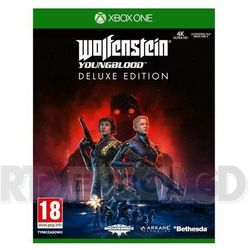 Wolfenstein Youngblood Deluxe Edition XONE PL +DLC