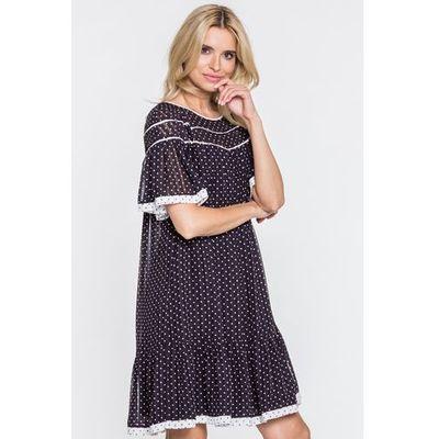 ad7c4766f7 Suknie i sukienki Paola Collection promocja 2019 - znajdz-taniej.pl