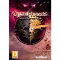 Gry PC, SpellForce 2 Demons of the Past (PC)