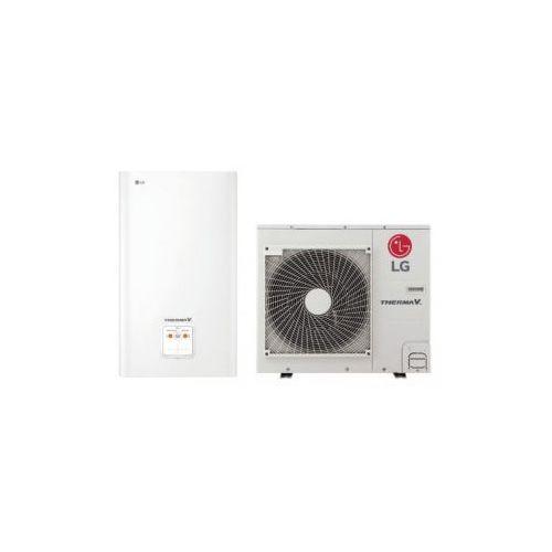 Pompy ciepła, Pompa ciepła LG HU091 / HN1616 9kW