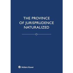 The Province of Jurisprudence Naturalized (opr. twarda)