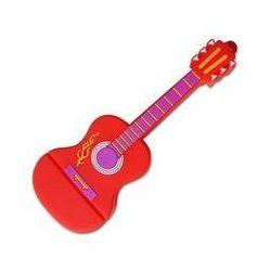 Pendrive Gitara - Czerwony 8GB