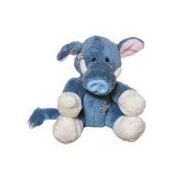 Niebieski nosek - dzik Trotters. Darmowy odbiór w niemal 100 księgarniach!