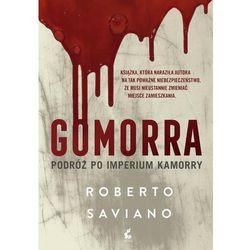 Gomorra - Roberto Saviano (opr. miękka)