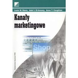 Kanały marketingowe (opr. miękka)
