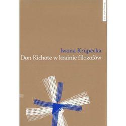 Don Kichote w krainie filozofów (opr. twarda)