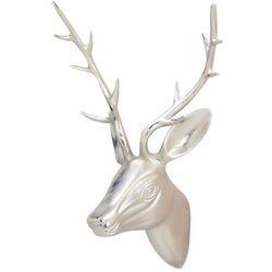 Dekoria Dekoracja ścienna Deer 45Cm, 33 × 22 × 45 cm