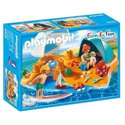 Playmobil ® Family Fun Rodzina na plaży 9425
