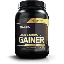 OPTIMUM NUTRITION Gold Standard Gainer - 1620g - Chocolate