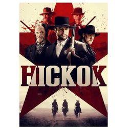 Movie - Hickok