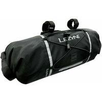 Sakwy, torby i plecaki rowerowe, Lezyne Bar Caddy Torba rowerowa czarny 2018 Torby na kierownicę