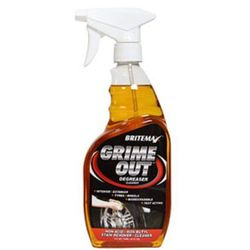 Britemax Grime Out - Cleaner Degreaser 709ml rabat 50%