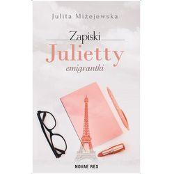 Zapiski Julietty emigrantki (opr. broszurowa)