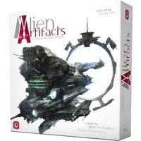 Gry dla dzieci, Artefakty Obcych (Alien Artifacts) - Portal Games DARMOWA DOSTAWA KIOSK RUCHU