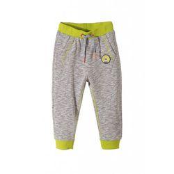 Spodnie dresowe chłopięca 1M3316