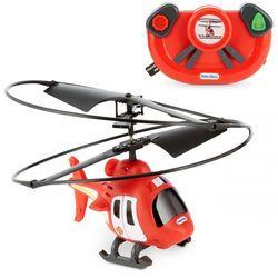 Little tikes zdalnie sterowany śmigłowiec helikopter