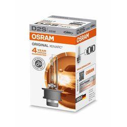 Osram Xenarc Original D2S HID Xenon nagrywarka, lampa wyładowcza, oryginalna, składane pudełko
