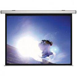 Ekran projekcyjny Design elektryczny 2400 x 1800 mm