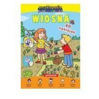 Książki dla dzieci, ENCYKLOPEDIA PRZEDSZKOLAKA. WIOSNA (opr. miękka)
