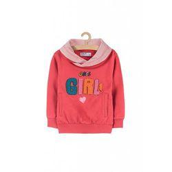 Bluza dziewczęca nierozpinana 3F3710 Oferta ważna tylko do 2022-12-12