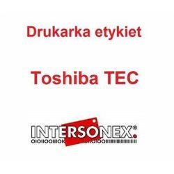 Toshiba TEC B-EX4T2-TS12 300 dpi