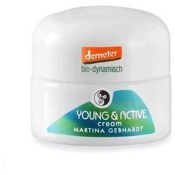 YOUNG & ACTIVE Krem do młodej cery mieszanej 15 ml