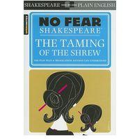 Książki do nauki języka, Taming of the Shrew (opr. miękka)
