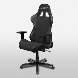 Fotel DXRacer Formula Gaming czarny OH/FH11/N Darmowy odbiór w 21 miastach!