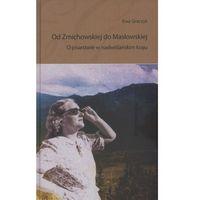 E-booki, Od Żmichowskiej do Masłowskiej