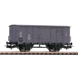 Kryty wagon towarowy g02 pkp