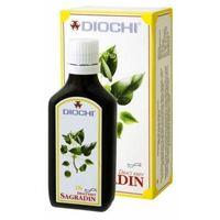 Witaminy i minerały, Sagradin - krople Diochi smocza krew