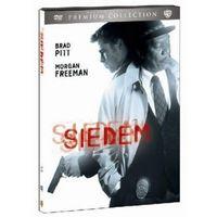 Filmy kryminalne i sensacyjne, Siedem (Premium Collection)