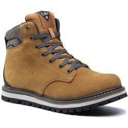 Trapery CMP - Dorado Lifestyle Shoe Wp 39Q4937 Toffe Q820