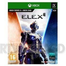 ELEX II Xbox Series X