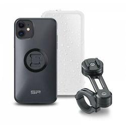 ZESTAW SP CONNECT MOTO BUNDLE NA KIEROWNICĘ IPHONE 12 MINI