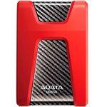 DashDrive Durable HD650 1TB 2.5'' USB3.0 Red