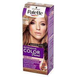 Farba do włosów Palette Intensive Color Creme Pudrowy blond BW10