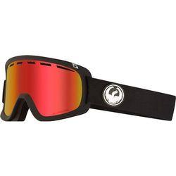 gogle snowboardowe DRAGON - Dr D1Otg Bonus Plus Black Ltredion+Llrose (332)