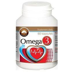 Omega 3 1000mg 60 kaps.
