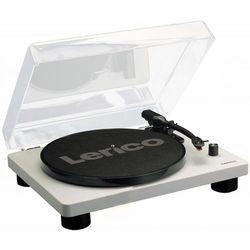 Gramofon Lenco Lenco LS-50 grey - LS-50GY Darmowy odbiór w 20 miastach!