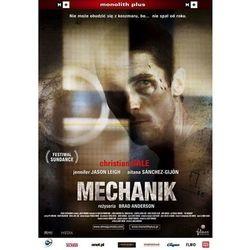 Mechanik (2004) DVD