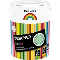 Farby, Beckers Designer Colour Sunlight 5L