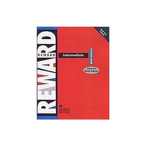 Książki do nauki języka, Reward Intermediate WB with key MACMILLAN - Diana Pye (opr. miękka)