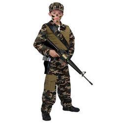 Kostium Siły Specjalne dla chłopca - XL - 140 cm