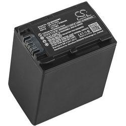 Sony FDR-AX33 / NP-FV100A 2700mAh 19.71Wh Li-Ion 7.3V (Cameron Sino)