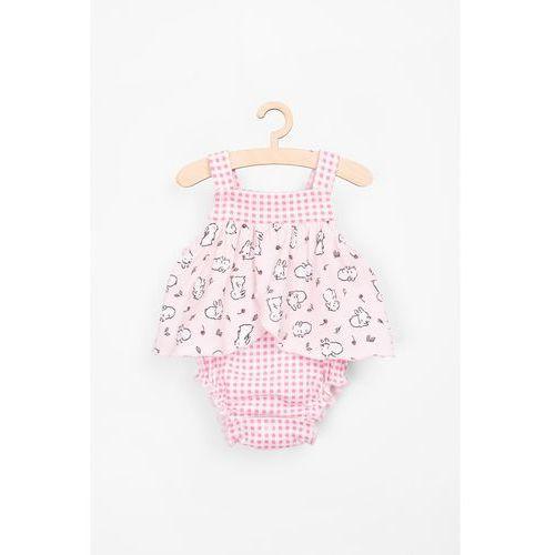 Body niemowlęce, Body niemowlęce 5W3633 Oferta ważna tylko do 2023-10-15